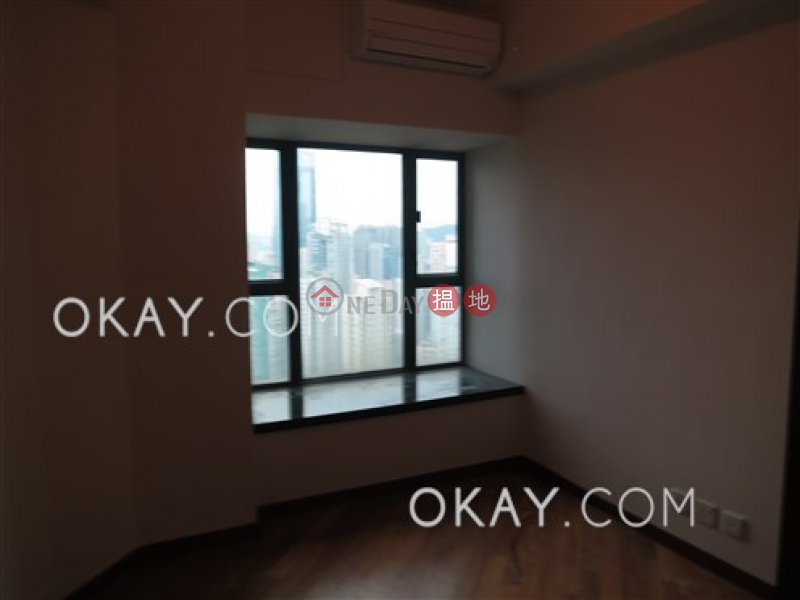 HK$ 60,000/ month 80 Robinson Road Western District   Charming 3 bedroom with harbour views   Rental