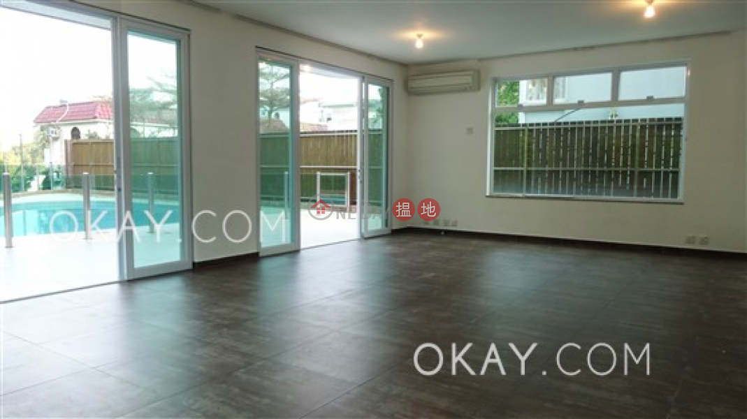 HK$ 75,000/ month, 91 Ha Yeung Village Sai Kung Stylish house with rooftop, terrace & balcony   Rental