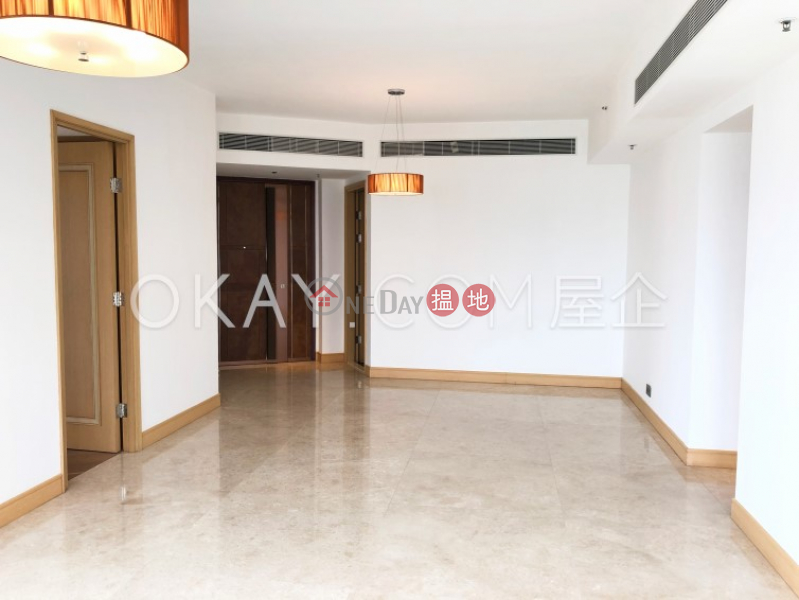 Gorgeous 3 bedroom on high floor with balcony & parking | For Sale, 4 Kennedy Road | Central District Hong Kong, Sales HK$ 75M