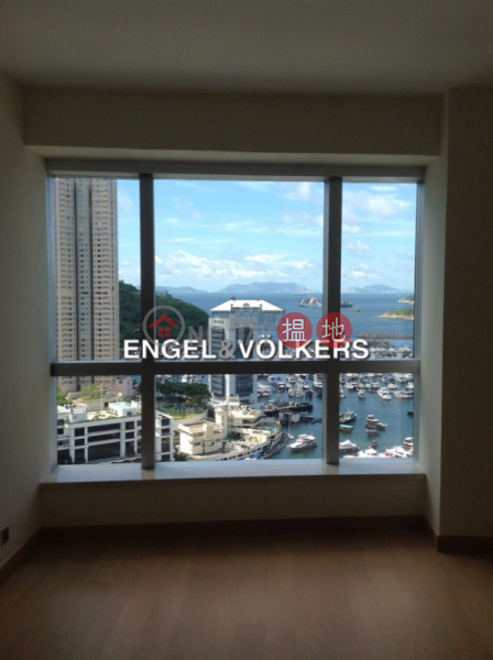 HK$ 90M, Marinella Tower 3, Southern District | 4 Bedroom Luxury Flat for Sale in Wong Chuk Hang