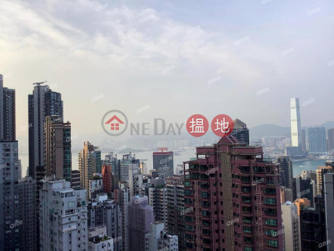 Floral Tower | 1 bedroom High Floor Flat for Rent|Floral Tower(Floral Tower)Rental Listings (XGGD688400007)_0
