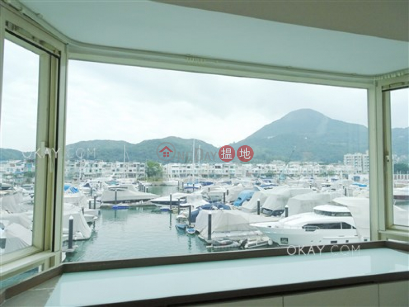 HK$ 4,150萬|匡湖居西貢-5房5廁,海景,星級會所,連車位《匡湖居出售單位》