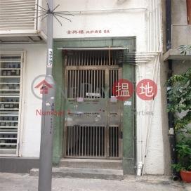 Chuen Hing Building,Causeway Bay, Hong Kong Island