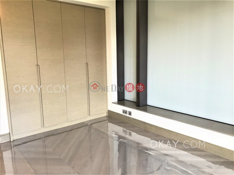 Property Search Hong Kong | OneDay | Residential, Rental Listings | Lovely 4 bedroom on high floor with balcony & parking | Rental