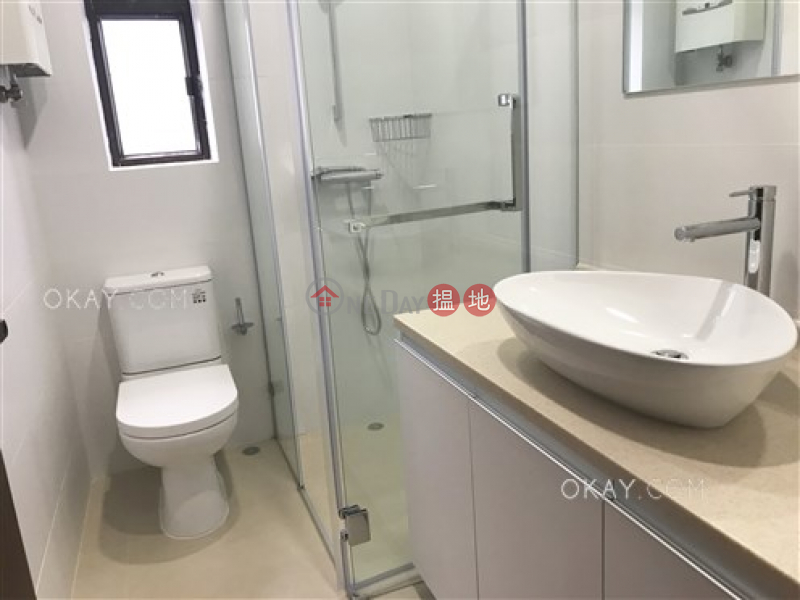 Rare 3 bedroom with balcony & parking | Rental 8A-8D Wang Fung Terrace | Wan Chai District, Hong Kong | Rental | HK$ 55,000/ month