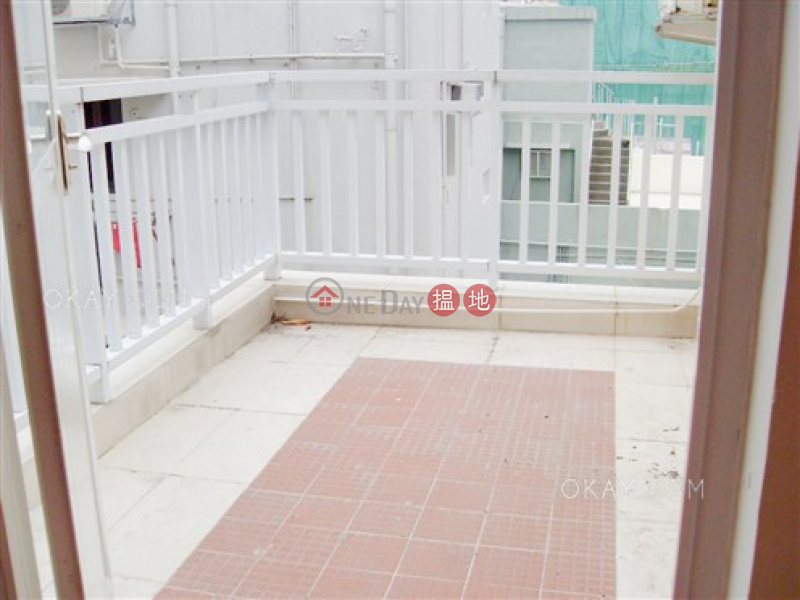 HK$ 45,000/ month | Green Valley Mansion | Wan Chai District | Charming 2 bedroom on high floor with rooftop & terrace | Rental