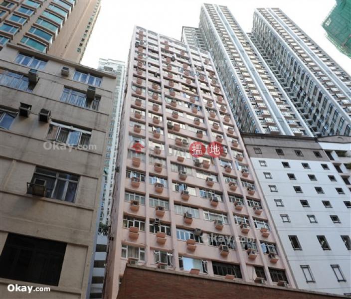 HK$ 33,000/ 月-宜新大廈|西區2房1廁,實用率高宜新大廈出租單位
