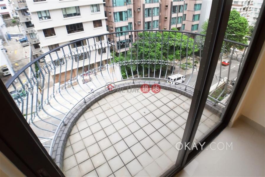 3房2廁,實用率高,極高層,露台《藍塘道89 號出租單位》|藍塘道89 號(89 Blue Pool Road)出租樓盤 (OKAY-R293560)