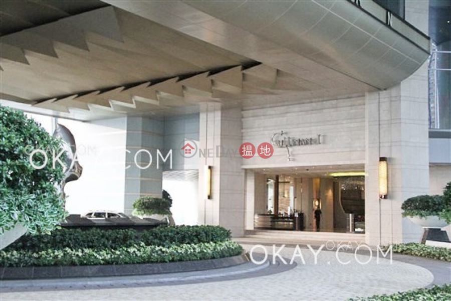 Property Search Hong Kong | OneDay | Residential | Rental Listings, Unique 3 bedroom on high floor with sea views | Rental