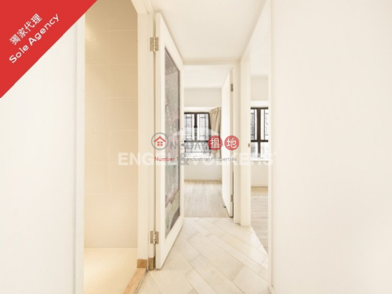 Spacious living and dining area in Corona Tower | Corona Tower 嘉景臺 Sales Listings