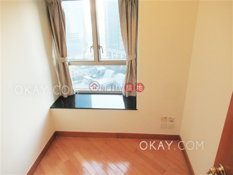 HK$ 27.9M Sorrento Phase 1 Block 6 Yau Tsim Mong Elegant 3 bedroom in Kowloon Station | For Sale