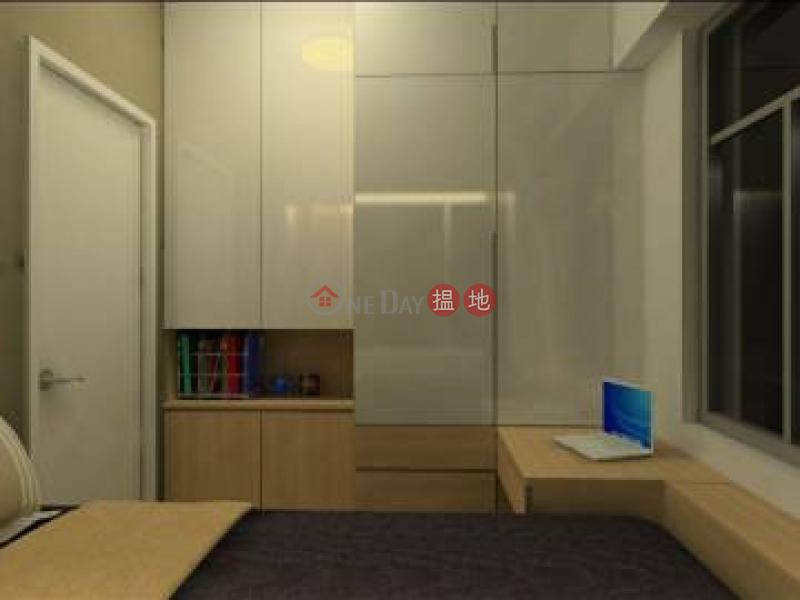 HK$ 19,000/ 月兆宜大廈-西區-兆宜大廈-(筍盤出租) 租客免佣 豪華精裝