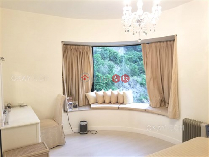 Nicely kept 3 bedroom with balcony | Rental | Celeste Court 蔚雲閣 Rental Listings