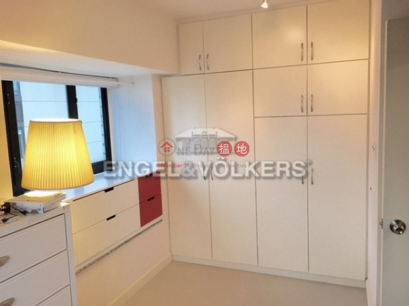 1 Bed Apartment/Flat for Sale in Soho | 55 Aberdeen Street | Central District | Hong Kong | Sales, HK$ 8.8M