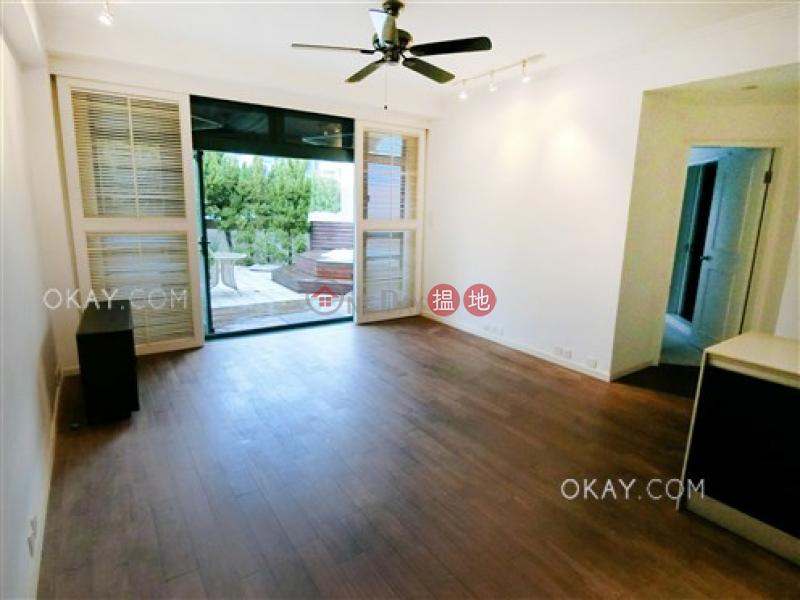 1房1廁,實用率高,星級會所,連車位《旭逸居3座出售單位》 旭逸居3座(Stanford Villa Block 3)出售樓盤 (OKAY-S12274)