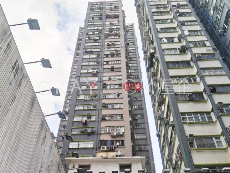 2房1廁,實用率高,海景置安大廈出租單位|24東角道 | 灣仔區香港-出租-HK$ 26,500/ 月
