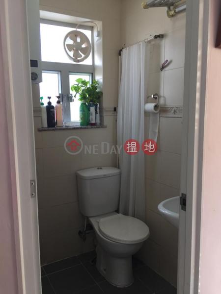 HK$ 298萬圍仔第四街村屋-坪洲-罕有三樓+入契天台