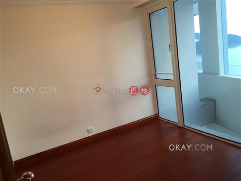 Stylish 3 bedroom with sea views, balcony | Rental | Block 2 (Taggart) The Repulse Bay 影灣園2座 Rental Listings