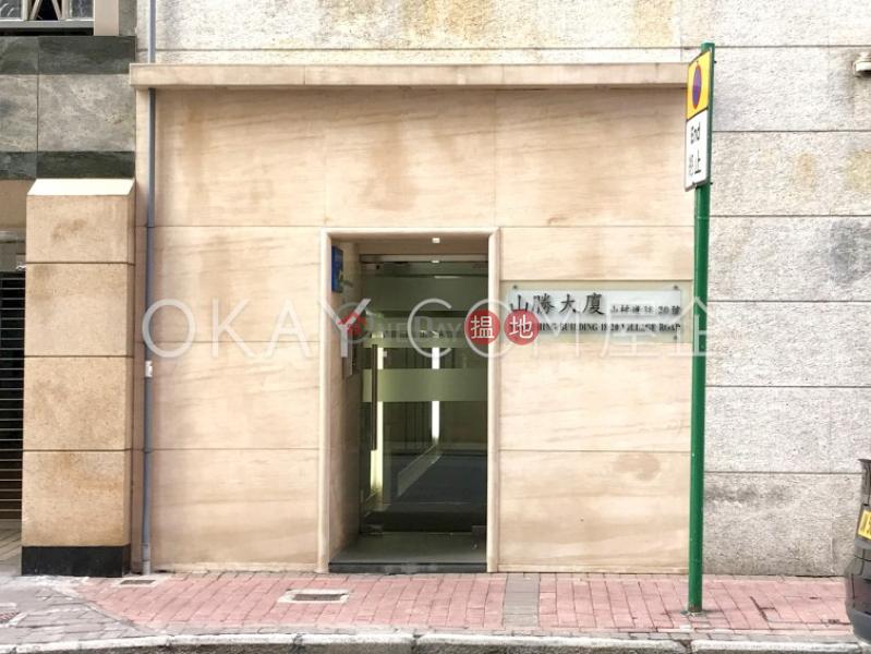 山勝大廈|中層-住宅出租樓盤HK$ 28,000/ 月