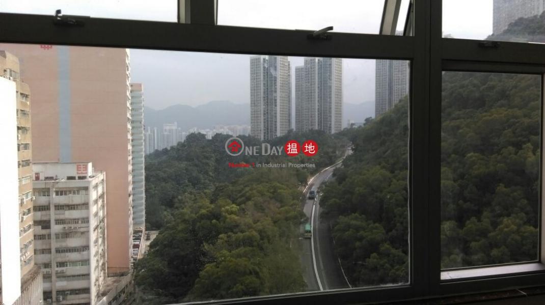 豐利工業中心-1穗禾路 | 沙田-香港出租|HK$ 14,800/ 月