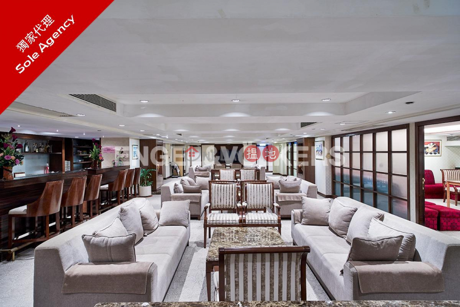 Expat Family Flat for Sale in Central Mid Levels, 55 Garden Road   Central District Hong Kong Sales   HK$ 79.88M