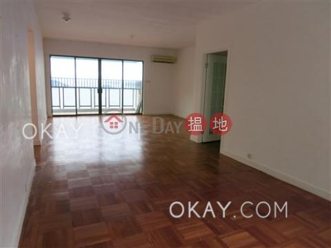 Efficient 3 bedroom with sea views, balcony | Rental|Repulse Bay Apartments(Repulse Bay Apartments)Rental Listings (OKAY-R19947)_0