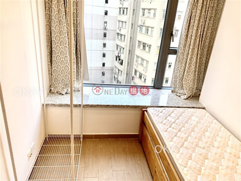 Popular 2 bedroom with balcony | For Sale | The Morrison 駿逸峰 Sales Listings