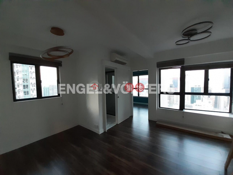 1 Bed Flat for Rent in Soho, Bellevue Place 御林豪庭 Rental Listings | Central District (EVHK94701)