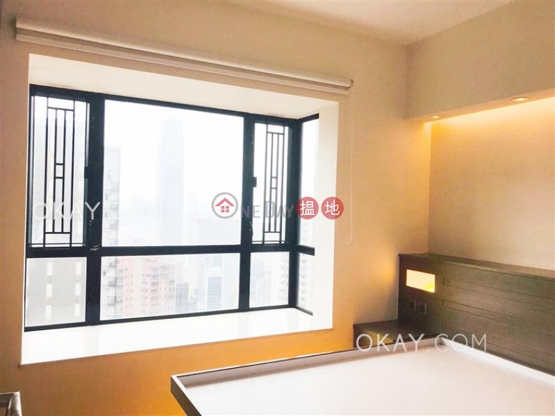 HK$ 15.5M, Vantage Park | Western District Popular 3 bedroom in Mid-levels West | For Sale