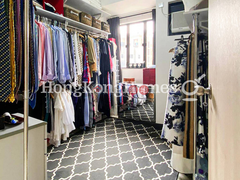 3 Bedroom Family Unit for Rent at Wisdom Court Block B, 5 Hatton Road   Western District   Hong Kong, Rental HK$ 54,000/ month