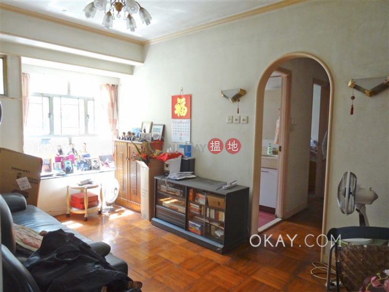 Charming 3 bedroom in North Point   For Sale   Wealthy Court 富家閣 Sales Listings