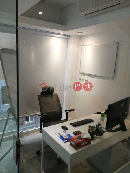 Shelley Street, 5 Staunton Street | Central District Hong Kong, Rental | HK$ 46,000/ month