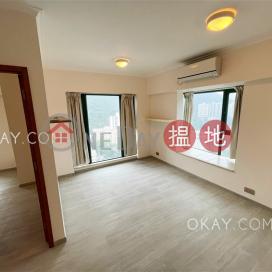 Generous 1 bedroom on high floor   For Sale