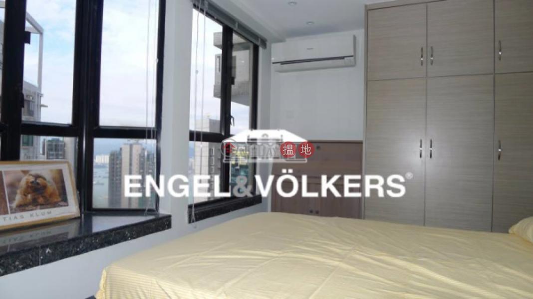 HK$ 47,000/ 月-慧豪閣|西區西半山兩房一廳筍盤出租|住宅單位