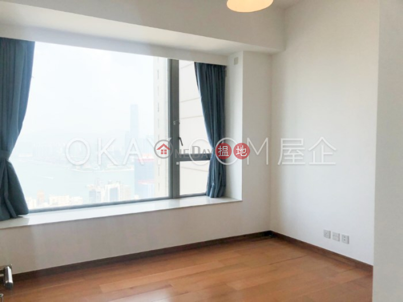 HK$ 130,000/ month, 39 Conduit Road | Western District Beautiful 3 bedroom with balcony & parking | Rental