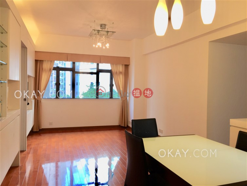 3房2廁,實用率高,連車位《漢寧大廈出租單位》-8-8A漢寧頓道 | 西區香港出租-HK$ 37,000/ 月