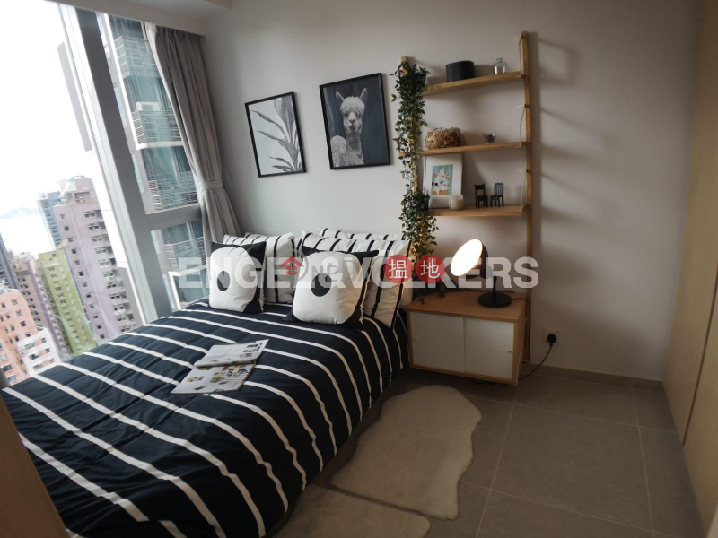 HK$ 29,300/ month | Resiglow | Wan Chai District | 1 Bed Flat for Rent in Happy Valley
