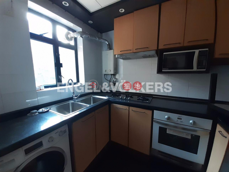 3 Bedroom Family Flat for Rent in Mid Levels West 62G Conduit Road | Western District, Hong Kong, Rental | HK$ 47,500/ month