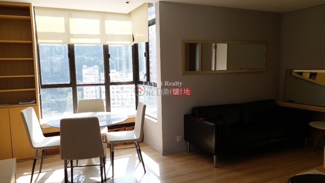 Mountain & Racecourse View with Private Rooftop | Panny Court 鵬麗閣 Sales Listings