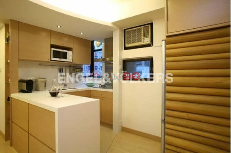 Property Search Hong Kong | OneDay | Residential Rental Listings 2 Bedroom Flat for Rent in Soho