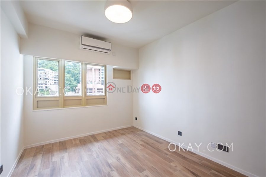 HK$ 120,000/ month St. Joan Court | Central District | Unique 3 bedroom on high floor with balcony | Rental