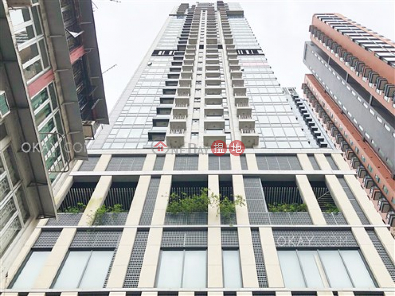 Charming 3 bedroom on high floor with balcony & parking | For Sale | Warrenwoods 尚巒 Sales Listings