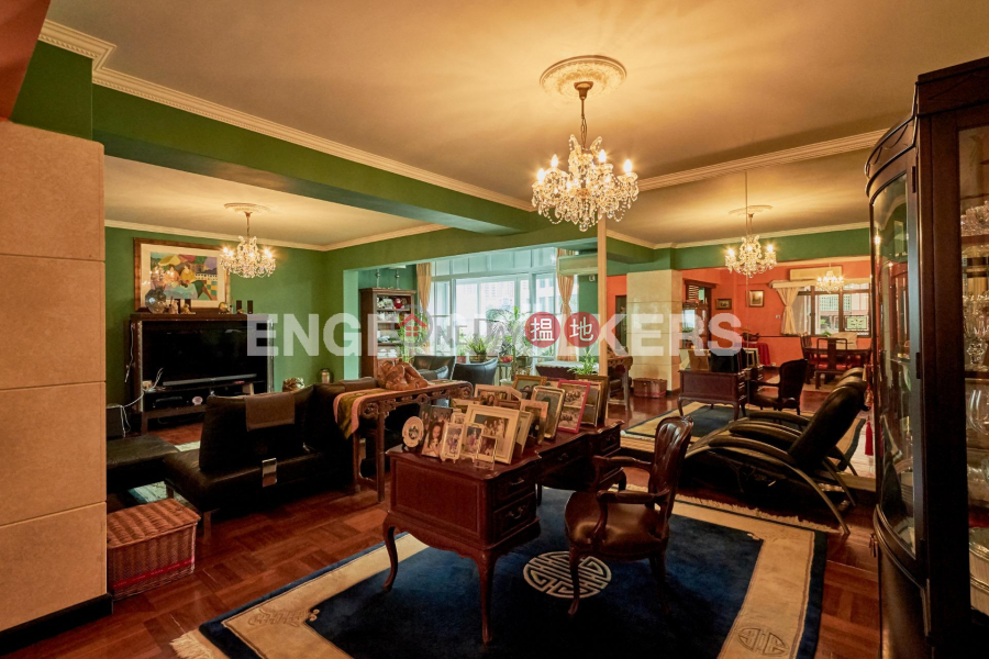 4 Bedroom Luxury Flat for Sale in Causeway Bay | Fontana Gardens 豪園 Sales Listings