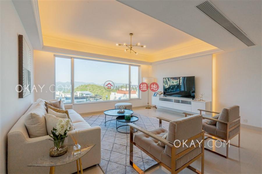 4房4廁,實用率高,海景,連車位《松濤苑出售單位》|松濤苑(Las Pinadas)出售樓盤 (OKAY-S17115)