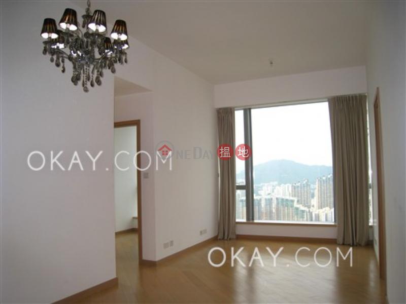 香港搵樓 租樓 二手盤 買樓  搵地   住宅-出租樓盤3房2廁,極高層,海景,星級會所《天璽21座1區(日鑽)出租單位》