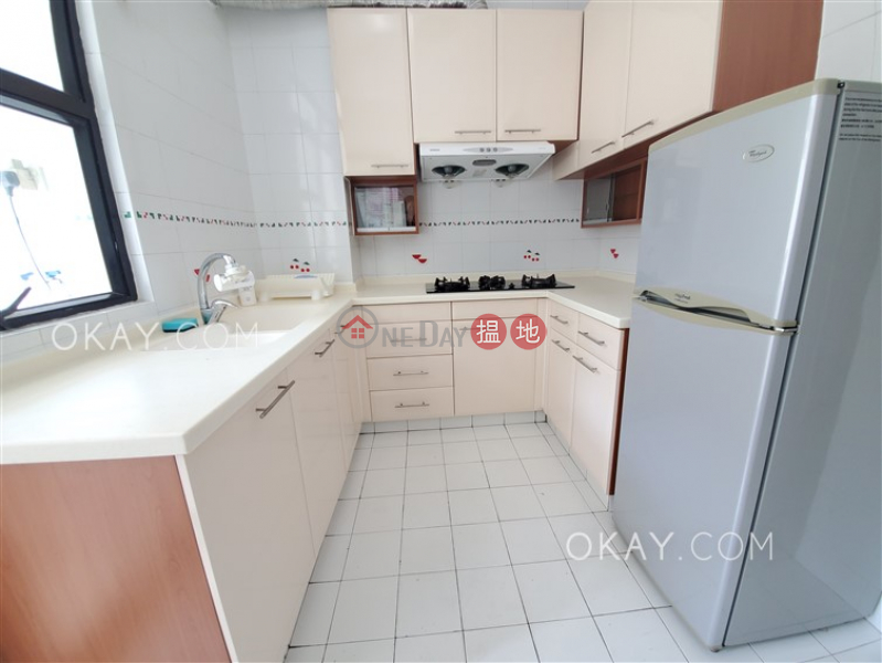 Unique 3 bedroom on high floor with parking | Rental 58A-58B Conduit Road | Western District Hong Kong | Rental HK$ 48,000/ month