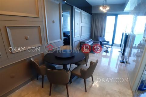 Stylish 2 bedroom with balcony | For Sale|Upton(Upton)Sales Listings (OKAY-S292471)_0
