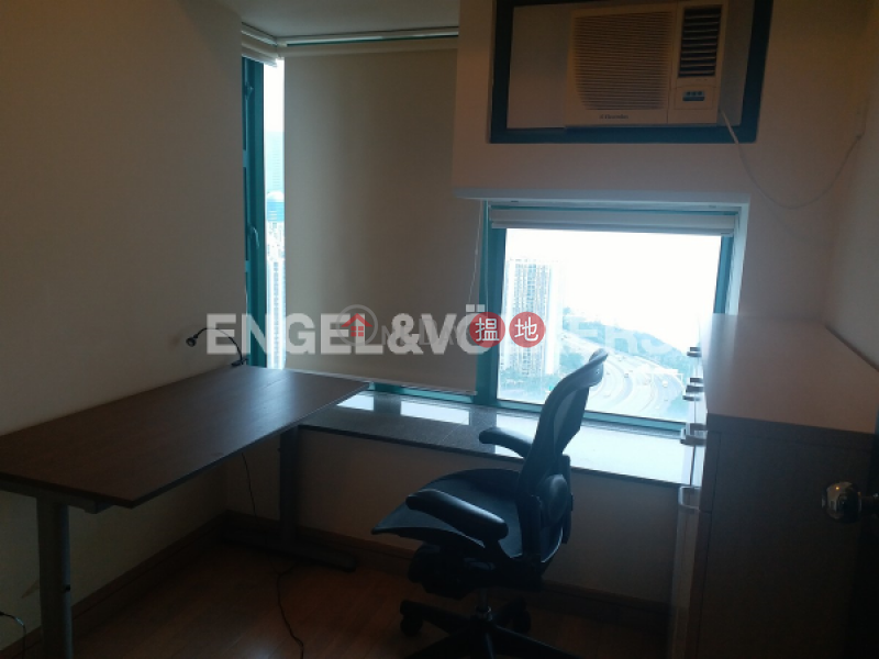 HK$ 26,000/ month Tower 1 Grand Promenade | Eastern District | 2 Bedroom Flat for Rent in Sai Wan Ho