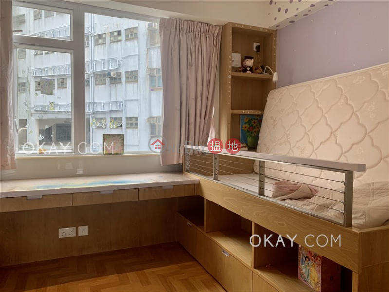 Property Search Hong Kong | OneDay | Residential | Rental Listings Efficient 3 bedroom with balcony & parking | Rental