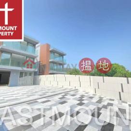 西貢Tai Tan, Pak Tam Chung 北潭涌大灘村屋出售-全新獨立, 海景, 花園 | 物業 ID:2857北潭涌村屋出售單位